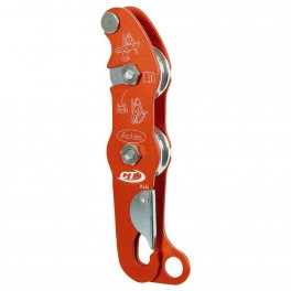 Descensor Acles dx Climbing Technology
