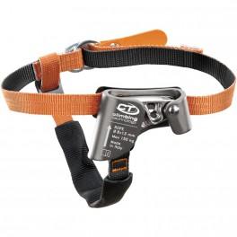 Bloqueador pie izquierdo Quick Step-S Climbing Technology