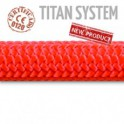 Cuerda Korda's Fina 8.5mm Canyon Titan System